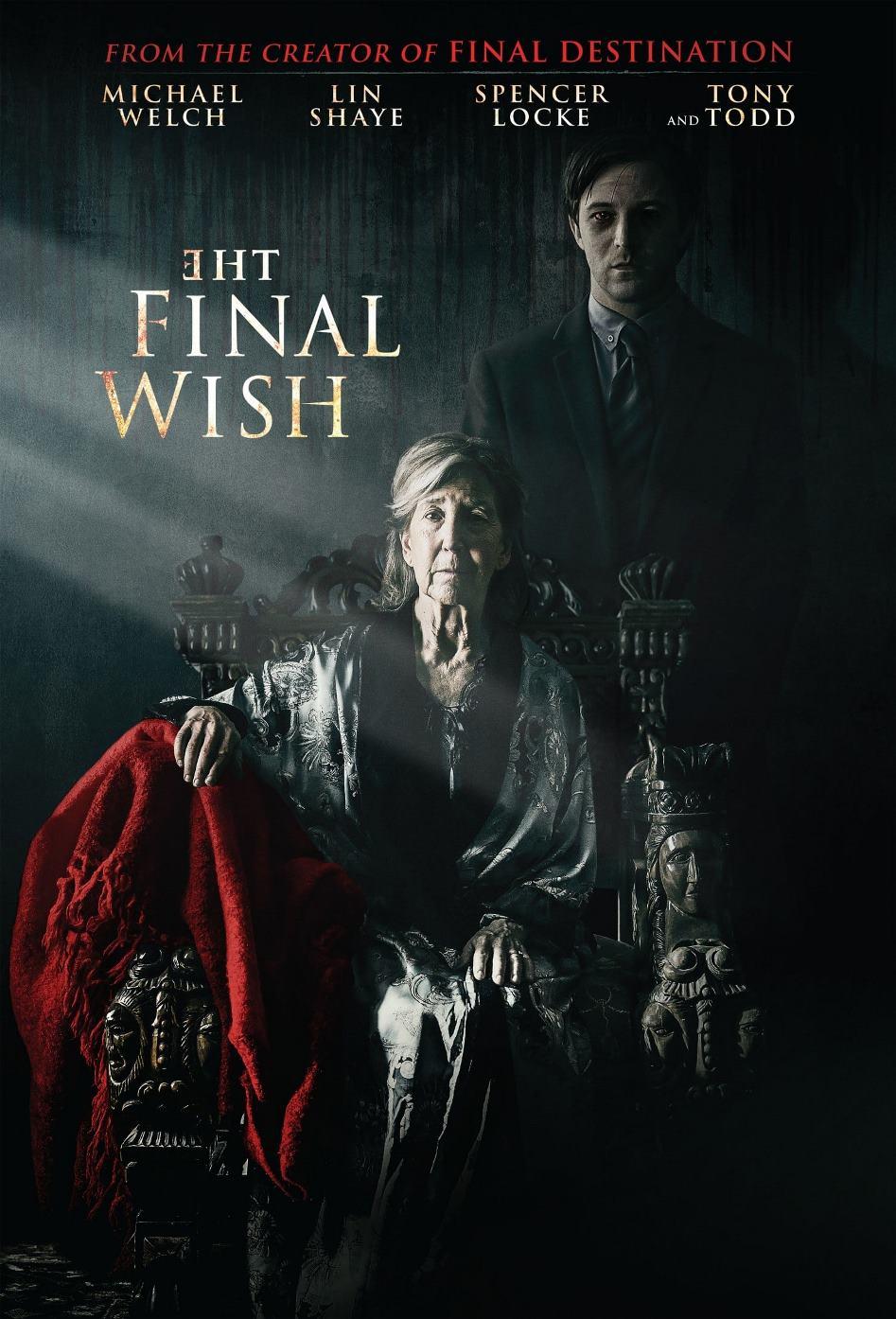The Final Wish 2018