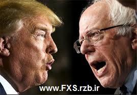 رقیب دموکرات ترامپ برای ریاست جمهوری کیست