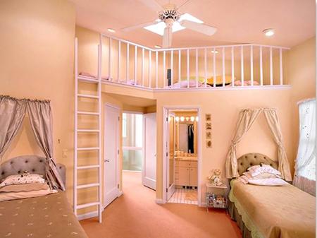 دکوراسیون اتاق خواب سال 98, طراحی اتاق خواب به رنگ 2019