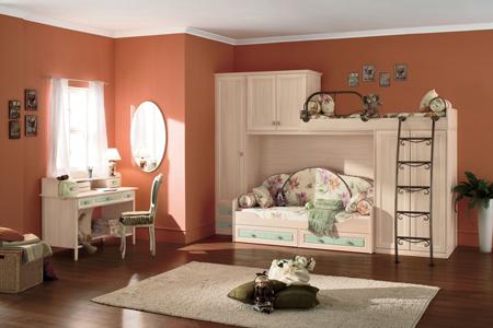 طراحی و چیدمان اتاق خواب به رنگ سال 98,دکوراسیون اتاق خواب