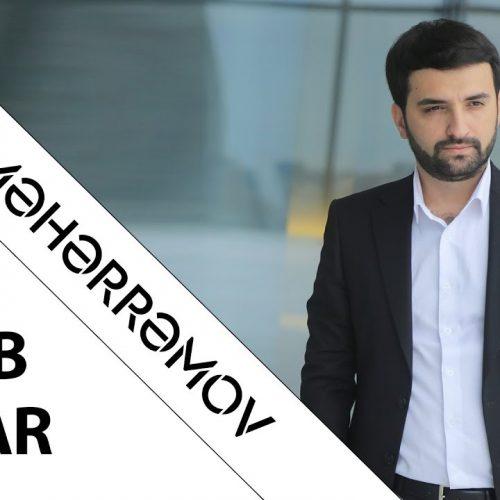 آهنگ جدید Asif Meherremov - Baxib Aglar