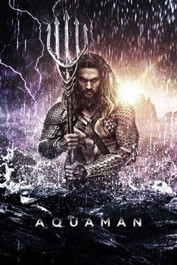 دانلود دوبله فارسی فیلم Aquaman 2018 با لینک مستقیم