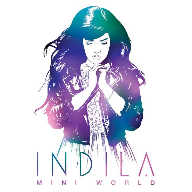 دانلود ریمیکس آهنگ Mini World از Indila | با کیفیت عالی و متن آهنگ