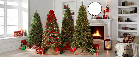 تزیین درخت کریسمس, جدیدترین تزیینات درخت کریسمس