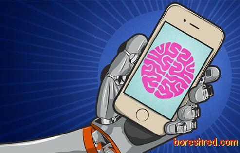 کاربرد هوش مصنوعی در شبکه های عصبی و یادگیری ماشینی