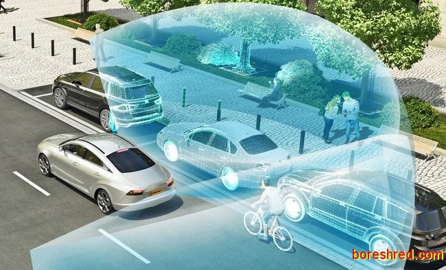 آینده صنعت اتومبیل با هوش مصنوعی