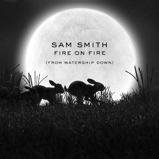 دانلود آهنگ Fire on Fire از Sam Smith سم اسمیت | با کیفیت عالی