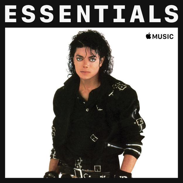 دانلود آلبوم Essentials از مایکل جکسون Michael Jackson