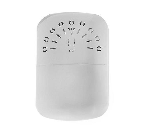فروش بخاری جیبی پیکاک مدل Standard  - بخاری کوچک همراه