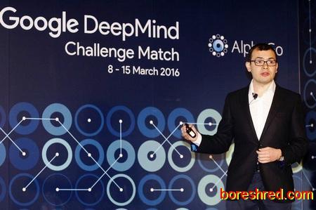 تکامل هوش مصنوعی در گوگل