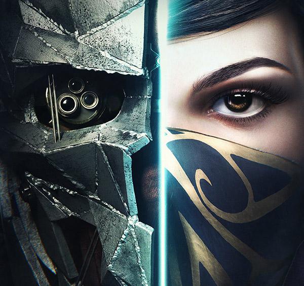 دانلود نسخه FitGirl بازی Dishonored 2 v1.77.9 برای کامپیوتر