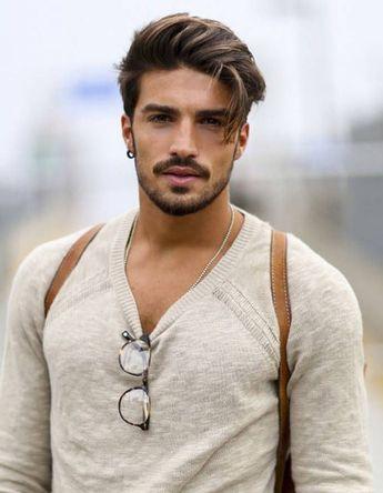 مدل مو کوتاه مردانه ساده