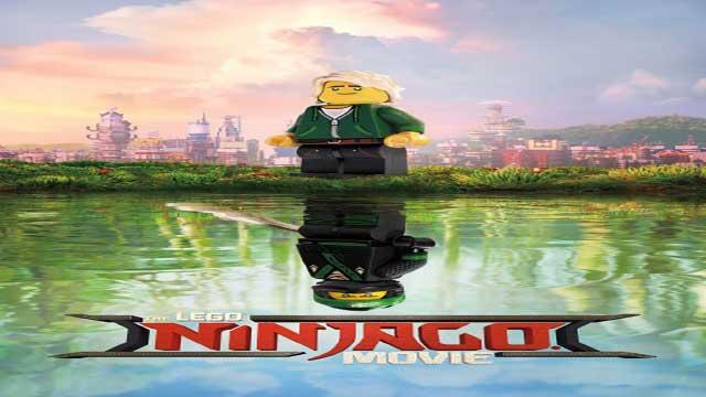 انیمیشن لگو نینجاگو دوبله – The LEGO Ninjago Movie