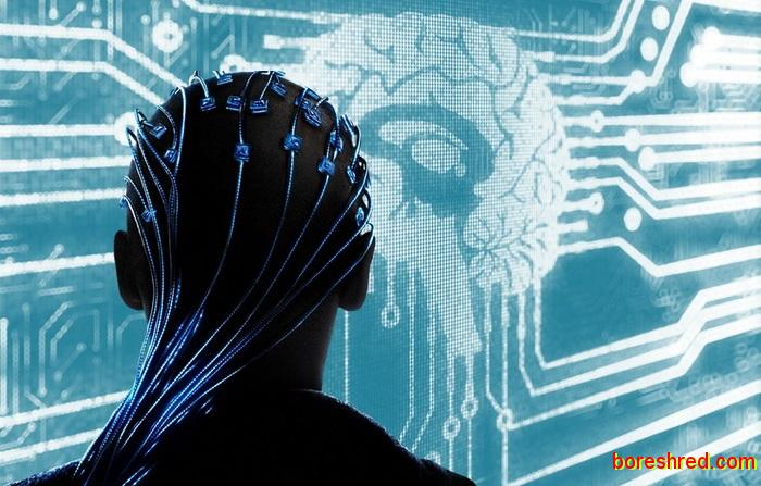 هوش مصنوعی و حل مشکلات پیچیده بشر