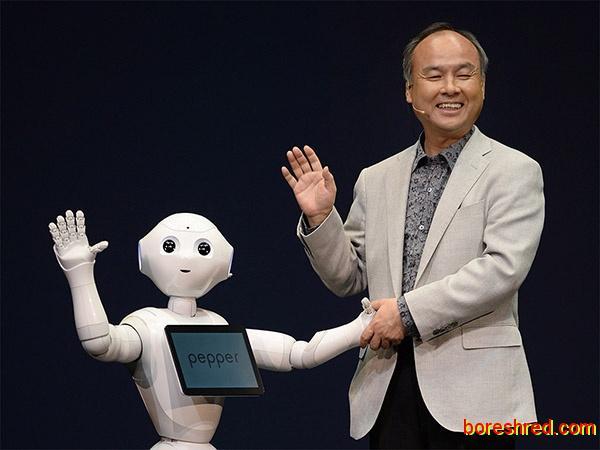 هوش مصنوعی در کنار انسان