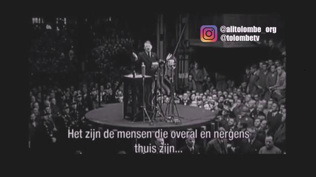 دانلود کلیپ طنز علی تلمبه دوبله هیتلر و کشاورزی