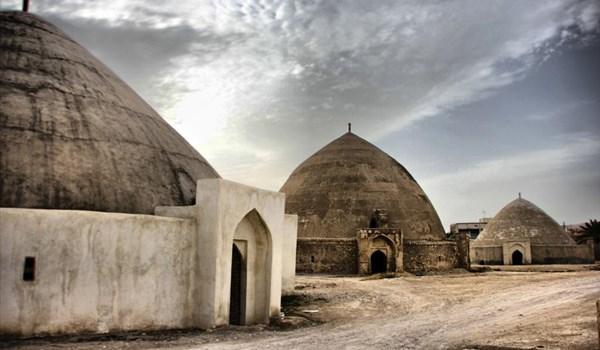 قابلیت ثبت ملی یک اثر ساسانی در لامرد