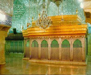 داستان زیارت امام حسین (ع) از راه دور