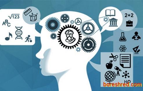 هوش مصنوعی به دنبال ارائه دانشی که برخاسته از منطق باشد