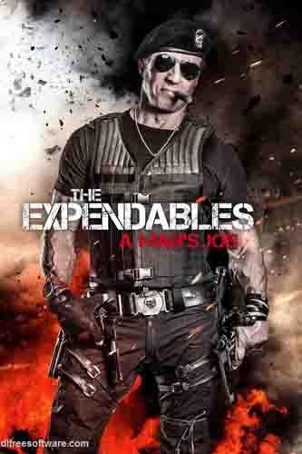 دانلود فیلم The Expendables 4 با لینک مستقیم