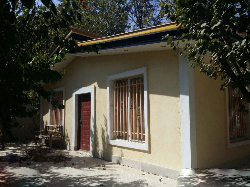 اجاره روزانه ویلاباغ یکخوابه در شهریار کد۲۲۹