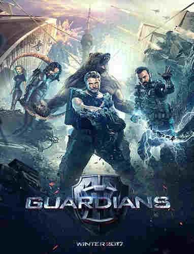دانلود دوبله فارسی فیلم 2017 The Guardians با لینک مستقیم