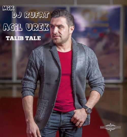 دانلود آهنگ جدید Talib Tale بنام Agil Urek