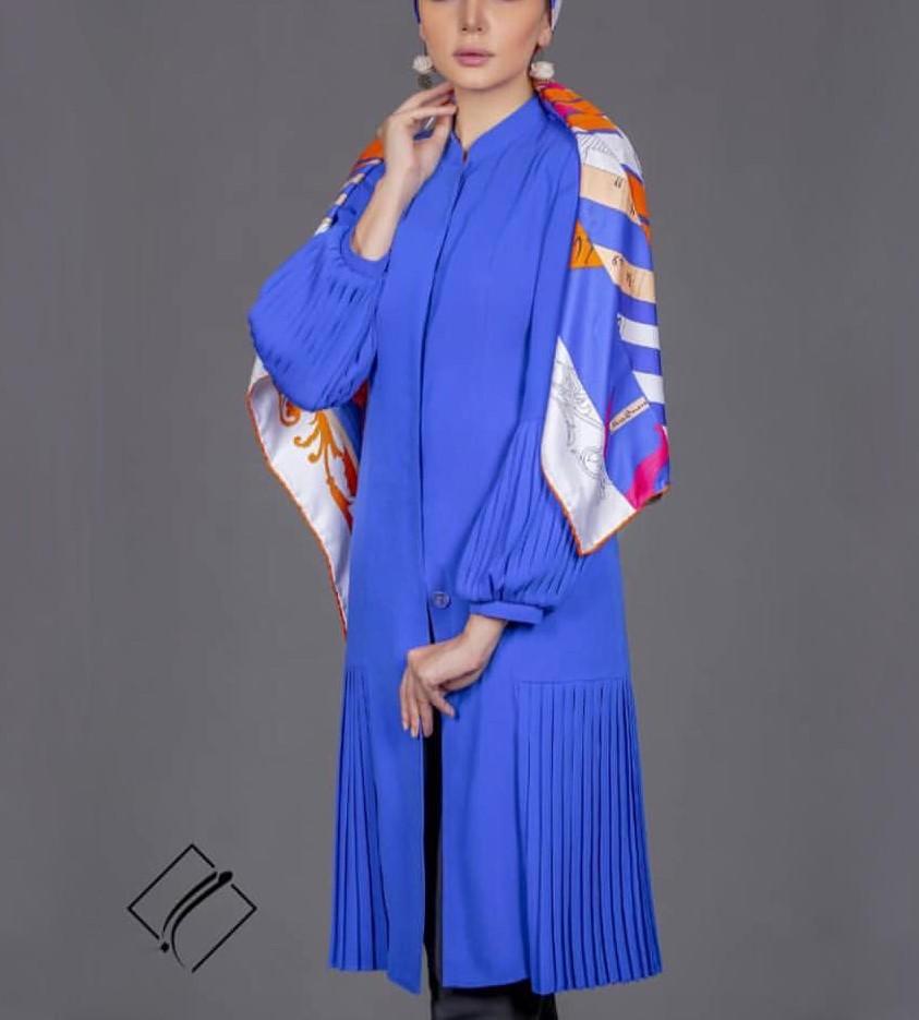 عکس جدیدترین مدل مانتو عید