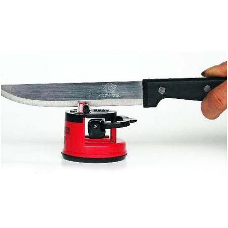 خرید چاقو تیز کن دستی مدل نایف شارپینر - Knife Sharpener