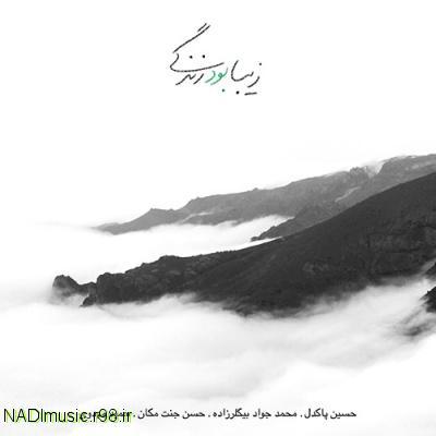 آلبوم زیبا بود زندگی از حسین پاکدل، محمدجواد بیگلرزاده