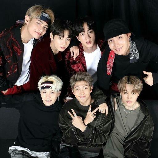دانلود بهترین آهنگهای BTS بی تی اس | منتخب آهنگهای گروه BTS