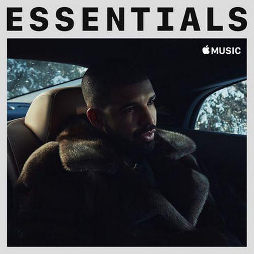 دانلود آلبوم Essentials از Drake | بهترین های (دریک) با کیفیت عالی