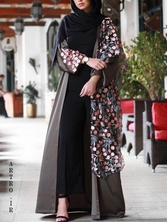 مدل مانتو عید نوروز جدید