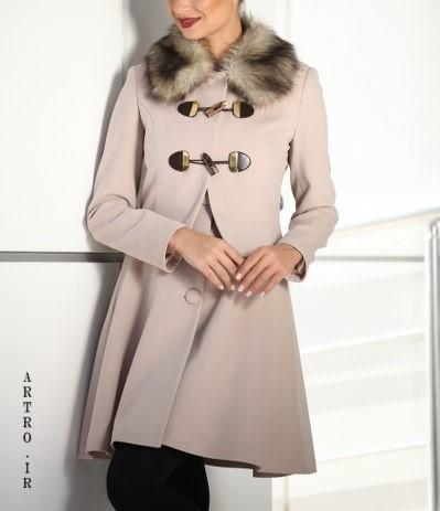 مدل پالتو زنانه جدید 2019