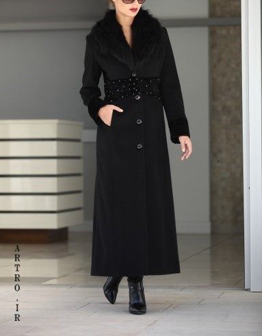 مدل پالتو دخترانه جدید اسپرت