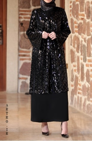 مدل مانتو عید ۹۸
