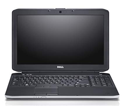 Laptop Dell E5530 i7