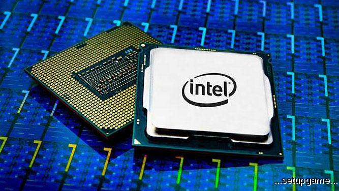 اینتل در آستانه معرفی پردازندههای 9900KF ،i7-9700KF ،i5-9600KF و i5-9400F