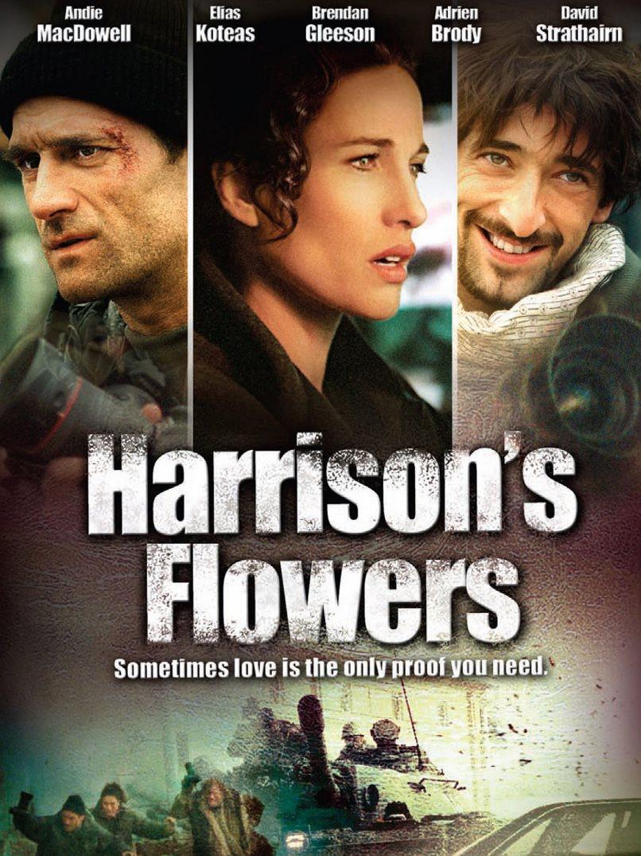 دانلود فیلم Harrisons Flowers 2000 لینک مستقیم