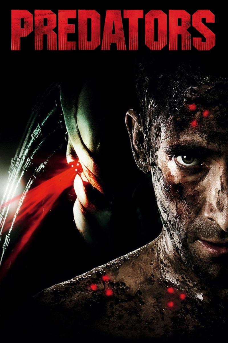 فیلم غارتگران 2010 دوبله فارسی