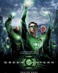 دانلود فیلم فانوس سبز Green Lantern 2011