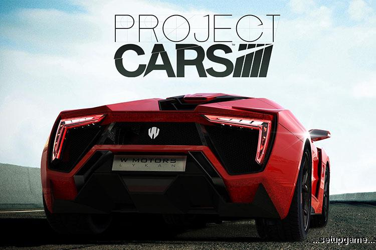 Project CARS 3 تجربهای مشابه Need for Speed: Shift خواهد داشت
