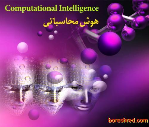 هوش محاسباتی/ هوش ازدحامی