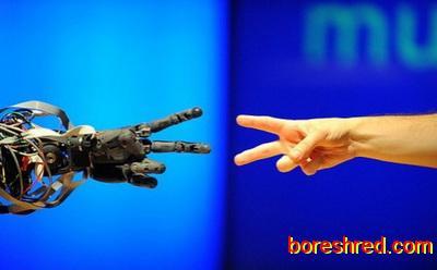 علم هوش مصنوعی ترکیبی
