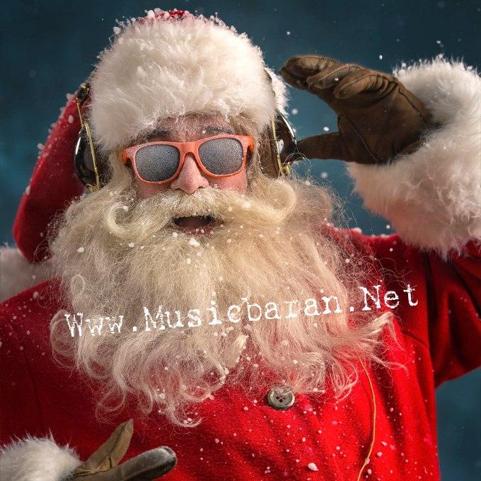 دانلود آهنگ کریسمس جینگل بلز Jingle Bells از Max Oazo + متن و ترجمه