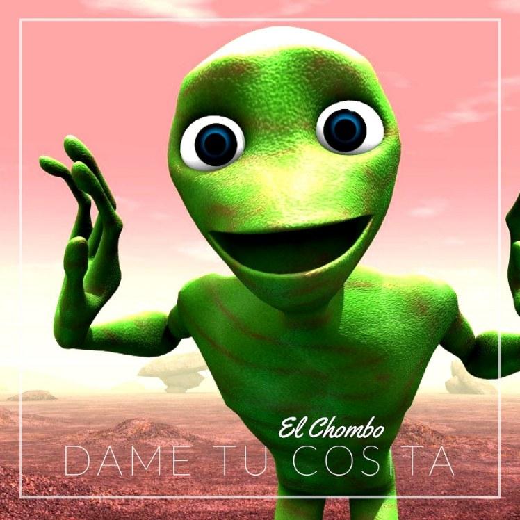 دانلود آهنگ کامل آمیتو کوسیتا Dame Tu Cosita با کیفیت 320 + متن و ترجمه