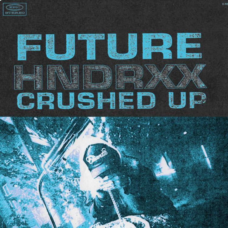 دانلود آهنگ Crushed Up از فیوچر Future | با کیفیت عالی