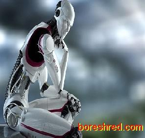 تسلط هوش مصنوعی بر بشر