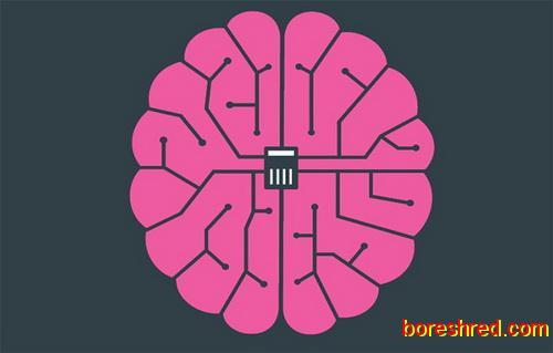 ریزپردازندههایی همچون مغز انسان/تراشه هوش مصنوعی