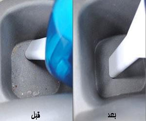 جارو برقی فندکی اتومبیل